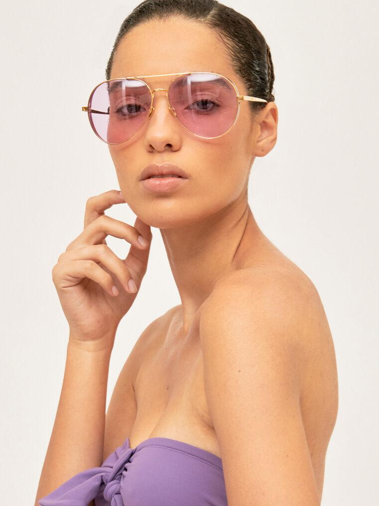 The Attico Sunglasses 2