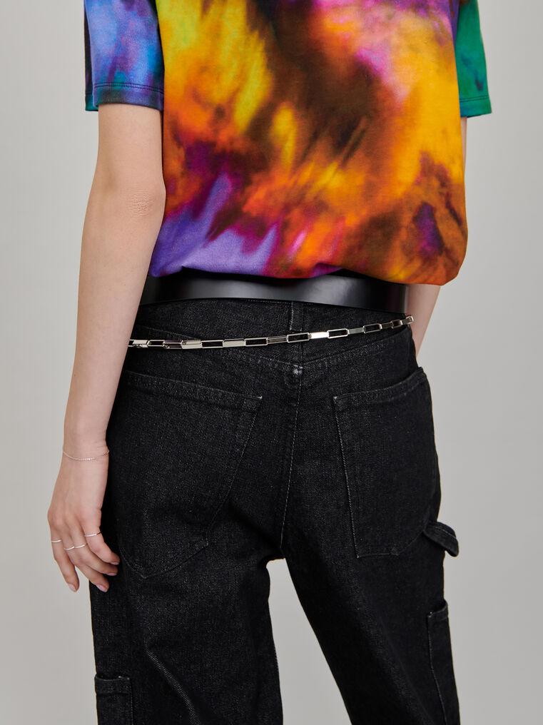 The Attico New boyfriend jeans 2