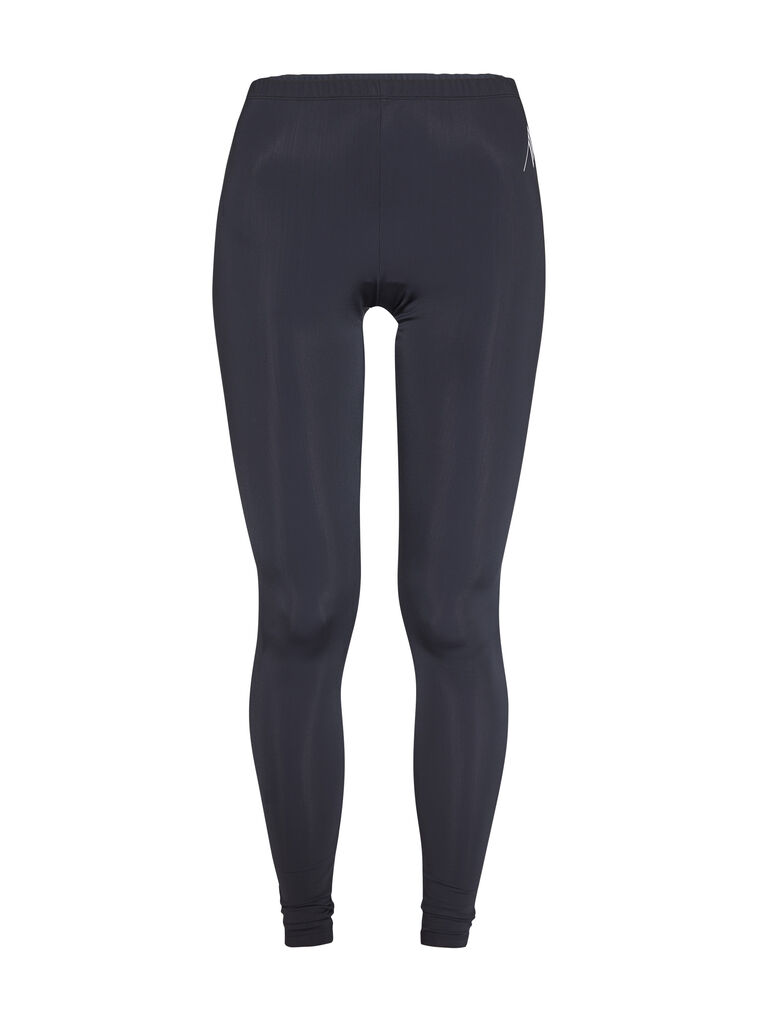 "THE ATTICO ""Paige"" black leggins 4"
