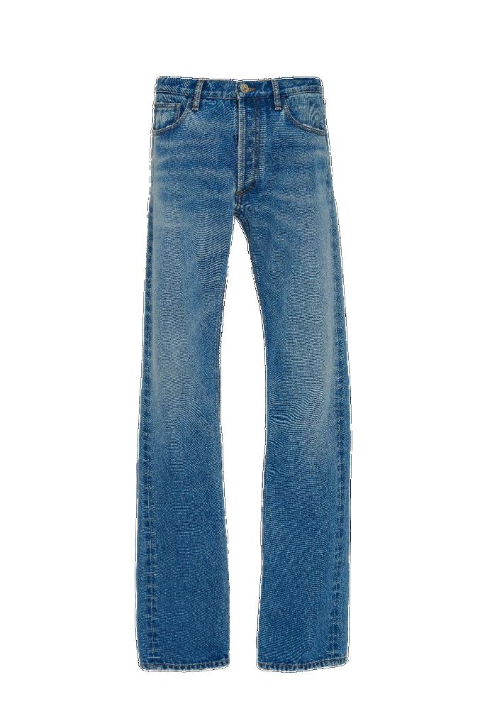 The Attico Boyfriend jeans 4