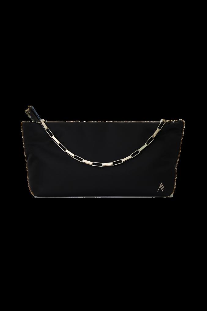 "The Attico Medium ""Wynona"" pouch with zip 3"