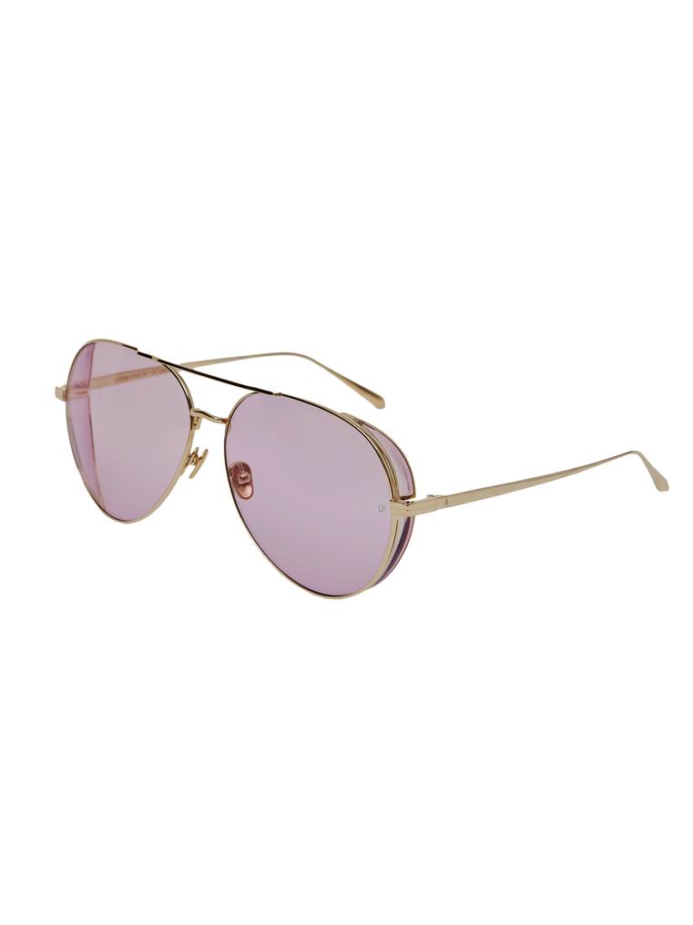 The Attico Sunglasses 4