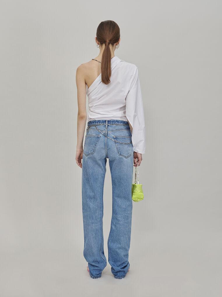 The Attico Boyfriend jeans 3