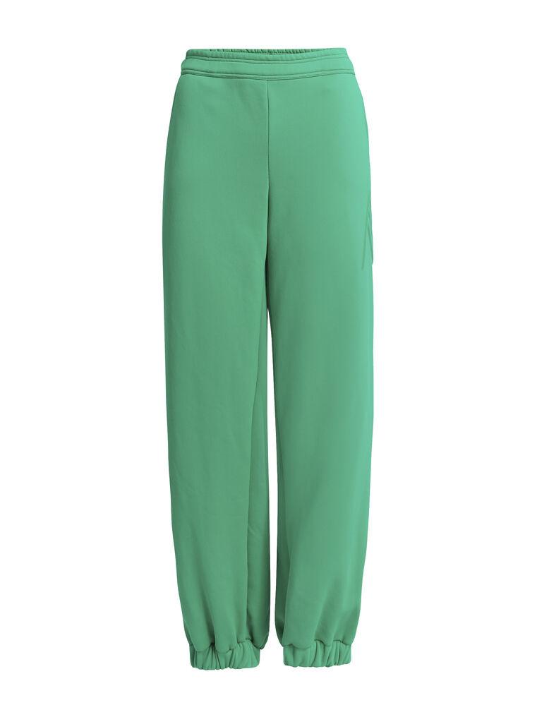 "THE ATTICO ""Carter"" emerald pants 4"
