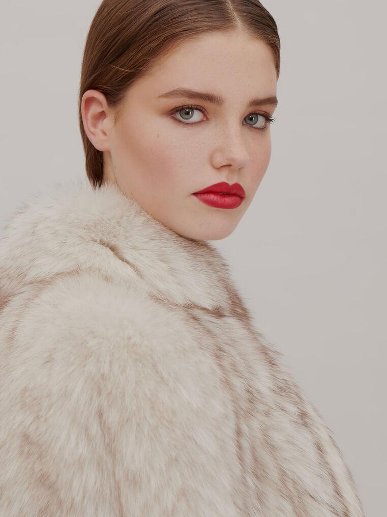 """The Attico """"Lipsynch"""" lipstick in collaboration with La Bouche Rouge 2"""
